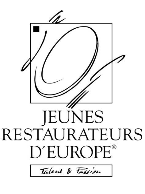 Jóvenes Restauradores logo