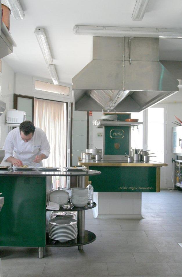 Restaurante Palio - Jóvenes Restauradores 4