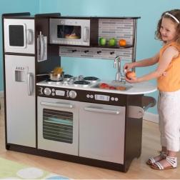 cocina-moderna-espresso Eureka kids