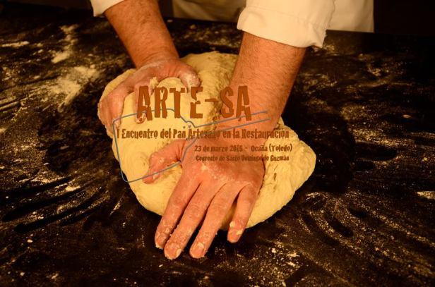 artesa pan artesano ocaña JRE España
