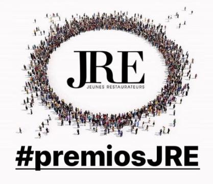 Premios JRE ESPAÑA 2019