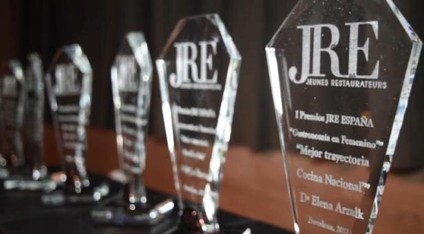 Premios JRE